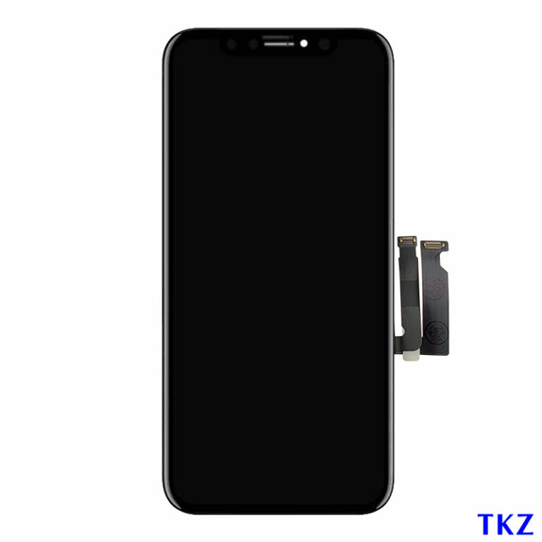 TKZ LCD Screen For iPhone XR Black 7