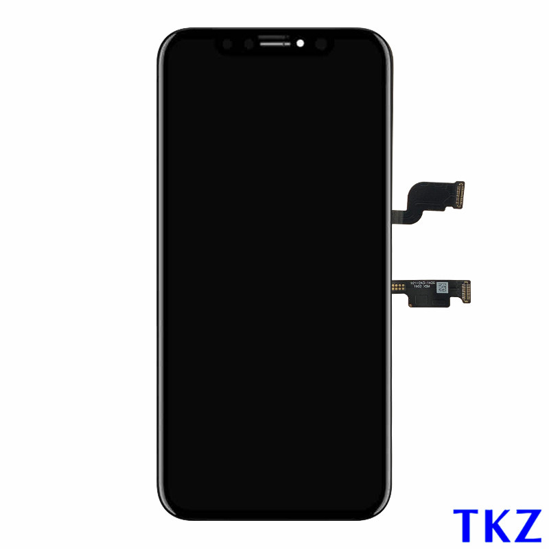 tkz LCD screen for iPhone XS MAX black 7